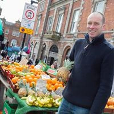 Chesterfield Market Traders