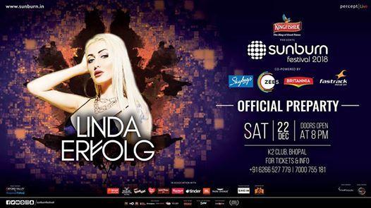 Sunburn Festival Pre Party - Bhopal