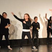 Youth Arts Fall Performance Program