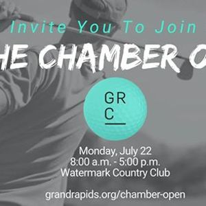 The Chamber Open