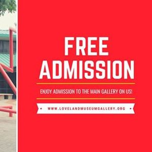 Museum Free Day