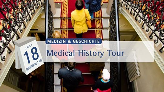 Medical History Tour