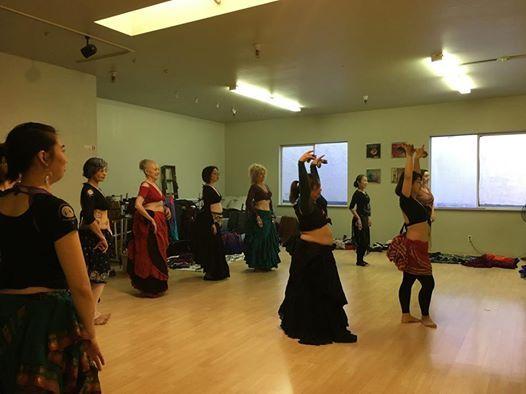 6f9d187c4989 Dance Jam & Costume Swap at Symbolic Dance & Fitness, California