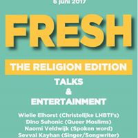 FRESH - The Religion Edition