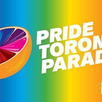 March with Andrea and the NDP at Toronto Pride