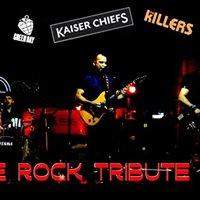 BanTheBand (Indie Rock Tribute)
