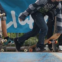 Cherbourg Skatepark En FETE - samedi 30 sept 2017