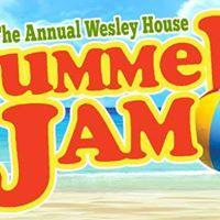 8th Annual Summer Jam
