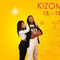 Kizomba Graz goes Kizomba Bootcamp Zagreb