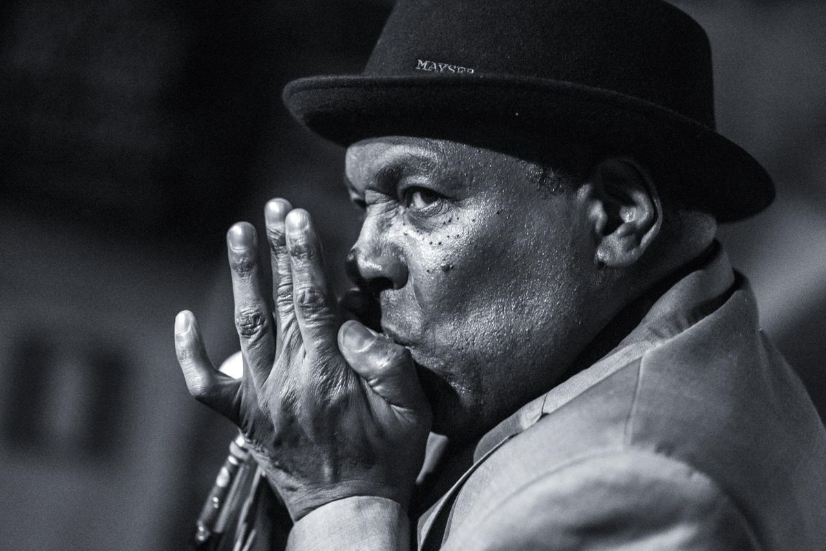 Keith Dunn (USA) - Missy Sippy Blues & Roots Festival