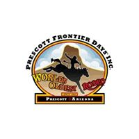 2018 Prescott Frontier Days Queen Gymkhana Event
