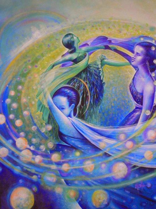 Infinite Flow