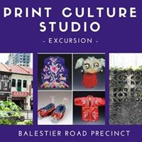 Print Culture Studio Excursion