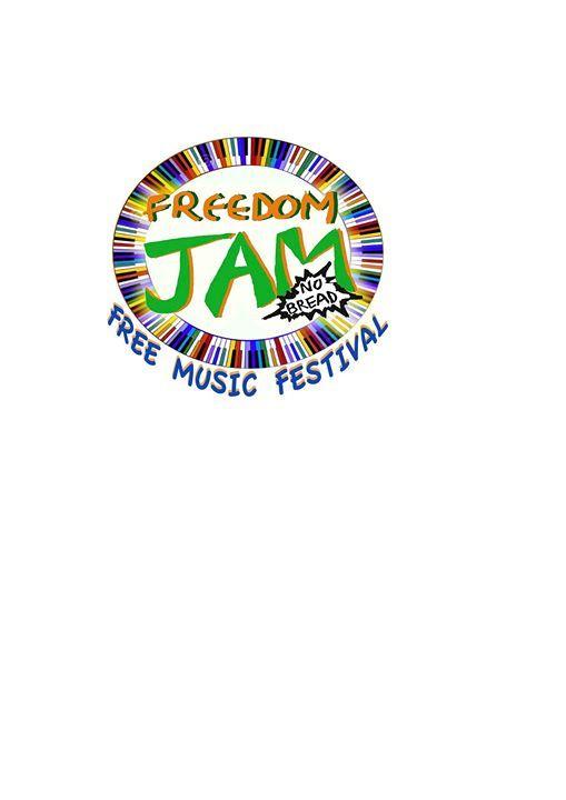 23 Years of Freedom Jam