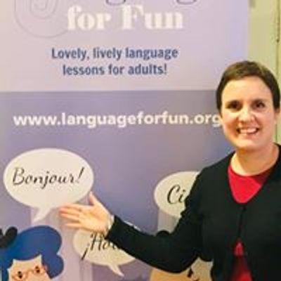 Language For Fun Wakefield