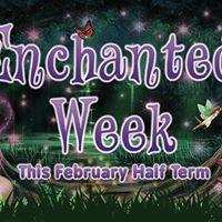 Enchanted Week