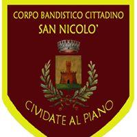 Corpo bandistico cittadino S. Nicolò