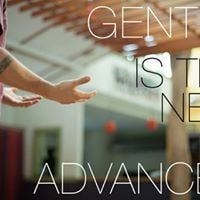 Gentle Is The New Advanced with J Brown