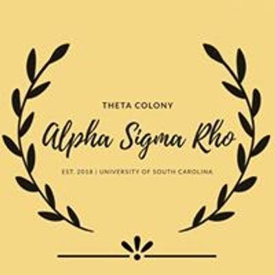 Alpha Sigma Rho Sorority, Inc. - University of South Carolina