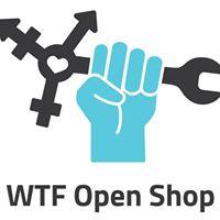October Women Trans Femme (WTF) Open Shop