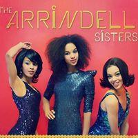 Arrindell Sisters 100617