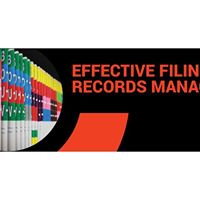 Filing and Records Management