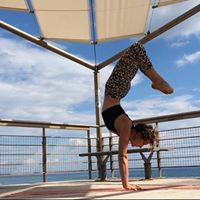 Inversions With a Dash of Spice