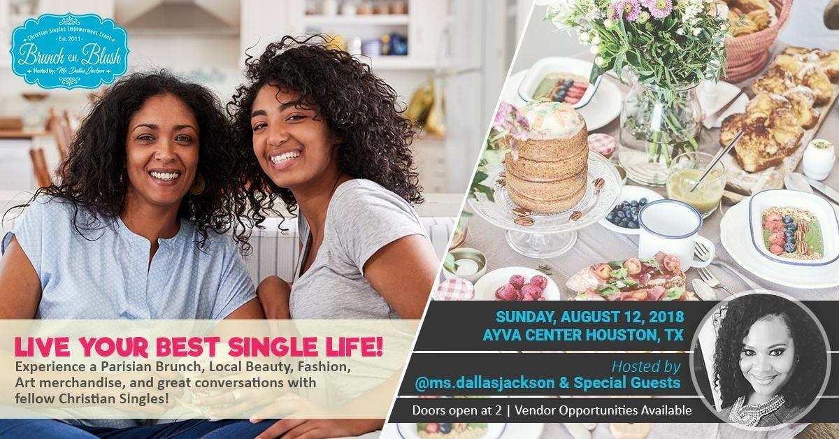 gratuit Christian Dating à Houston