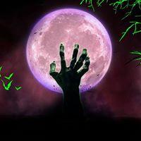 Halloween Heurekassa (K-18)