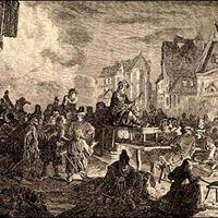 La Cour des Miracles  visite du ct sombre de Paris