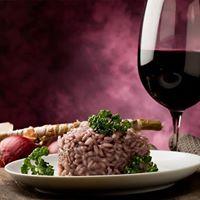 CFM  Degustazione di Vini abbinata ad un Piatto di qualit