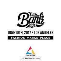 TBS 9 The Bank Sale IX
