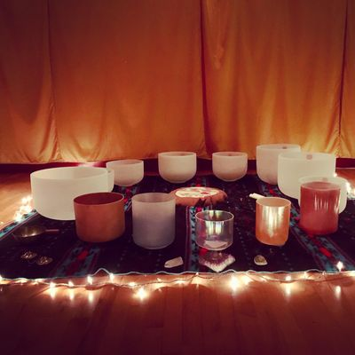 singing bowls events in Salem, Today and Upcoming singing