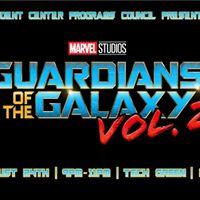 SCPC Presents Guardians of the Galaxy Vol. 2