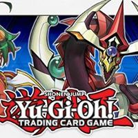 Yu-Gi-Oh Mini Advanced Tournament hosted by GamerzParadize