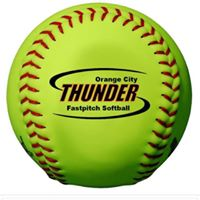 ORANGE CITY THUNDER