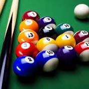 Pool tournament 6pm this Saturday