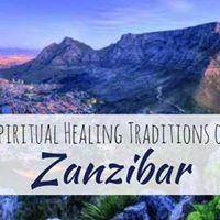 Music &amp Spirit Service Spiritual Healing Traditions of Zanzibar
