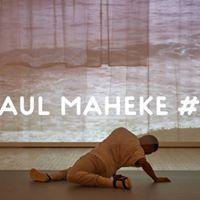 La Manutention - Paul Maheke 1