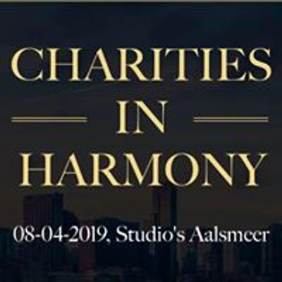 Charities in Harmony