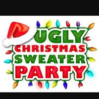 7th annual Ugly Christmas Sweater Party