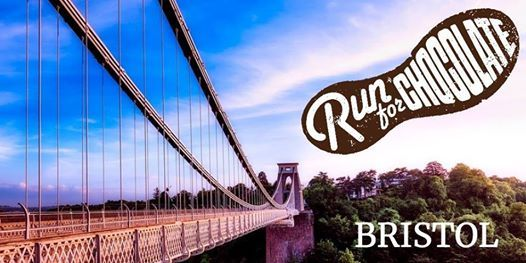 Run For Chocolate - Bristol