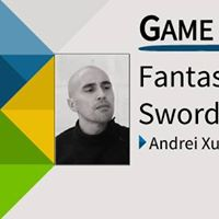 Game Lecture Series Sword Fighting in Video Games