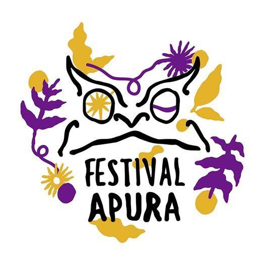 Singularidades Festival Apura