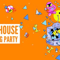 Super Warehouse (Joypad X NLT Gaming Party)