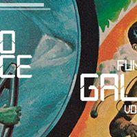 Galactic Funk Vol.XI - Funkin Mr Stress