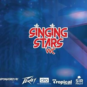 Singing Stars Singing Competition at Cahokia Spur