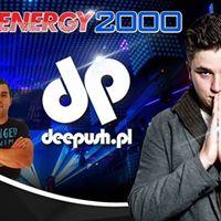 Klub N201 Aalsmeer Dee Push Energy 2000 Dj Lucky Polska Party