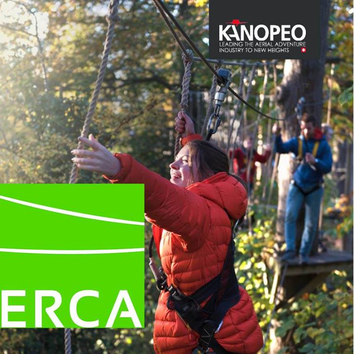 Jan 22 - 23 2018 I Meet Kanopeo at ERCA Conference Booth 16