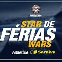 Evento STAR de Frias WARS  Primeiro Imprio Galctico de Pernambuco